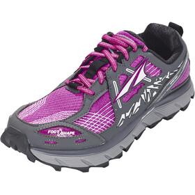 Altra Lone Peak 3.5 - Chaussures running Femme - rose